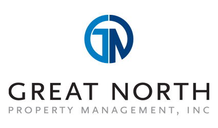 Great North Property Management logo